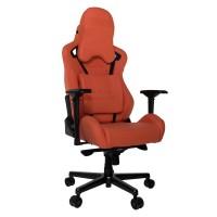 Кресло компьютерное HATOR Arc  (HTC-990) Citrus Orange