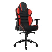 Кресло компьютерное HATOR Hypersport V2 (HTC-946) black red
