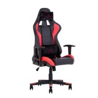 Кресло компьютерное HEXTER ML black red
