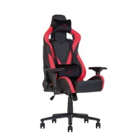 Кресло HEXTER Pro 02 black red