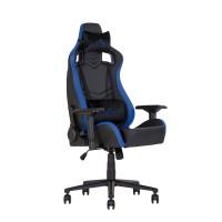 Кресло игровое HEXTER Pro 01 black blue