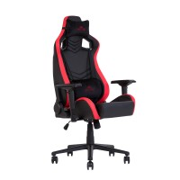 Кресло HEXTER Pro 01 black red