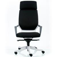 Кресло APOLLO BLACK/WHITE