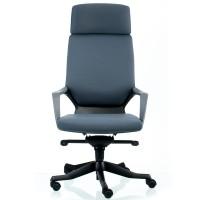 Кресло APOLLO GREY/BLACK