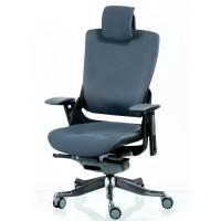 Кресло WAU2 SLATEGREY FABRIC