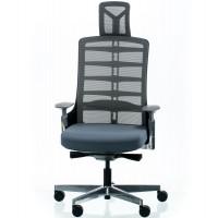 Кресло SPINELLY  SLATEGREYBLACK