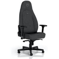 Кресло Noblechairs ICON TX Fabric Anthracite