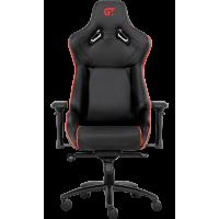 Кресло геймерское GT Racer X-0733 Black/Red