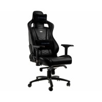 Кресло офисное Noblechairs EPIC Black/Blue