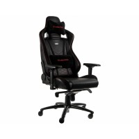 Кресло Noblechairs EPIC Black/Red