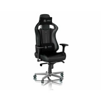 Кресло офисное Noblechairs EPIC Mercedes-AMG
