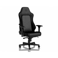 Кресло игровое Noblechairs HERO Black
