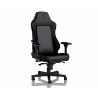 Кресло офисное Noblechairs HERO Black/Blue