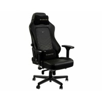 Кресло игровое Noblechairs HERO Black/Gold