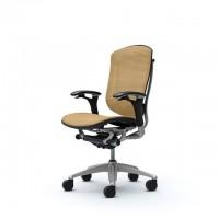 Кресло офисное OKAMURA CONTESSA MESH BEIGE