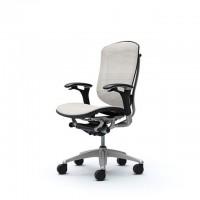 Кресло офисное OKAMURA CONTESSA MESH GREY