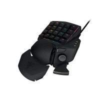 Игровая клавиатура RAZER Orbweaver Elite CHROMA (RZ07-01440100-R3M1)