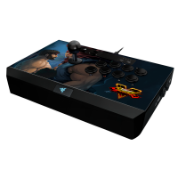Аркадный стик RAZER Panthera Steet fighter V for PS4 (RZ06-01690200-R3G1)