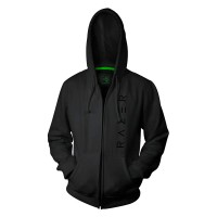 Куртка RAZER Stealth Hoodie Men L (RGF7MO3S3Q-09-04LG)