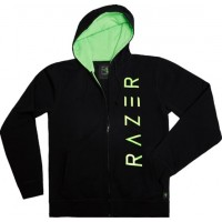 Куртка RAZER Rising Hoodie Men L (RGF7M03S3M-08-04LG)