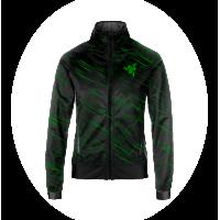Куртка RAZER TEMPEST TRACK Jacket Men L (RGS6M09S3F-08-04LG)