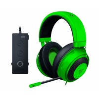 Гарнитура RAZER Kraken Tournament Edition, green (RZ04-02051100-R3M1)