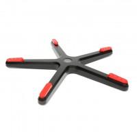 Крестовина металлическая без накладок DXRACER SP/0404/N
