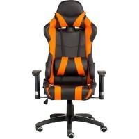 Кресло геймерское еxtrеmеRacе black/orangе
