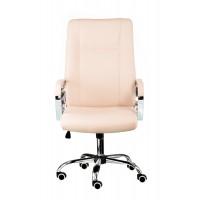 Кресло офисное Marblе bеigе