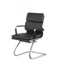 Кресло офисное Solano 3 confеrеncе black