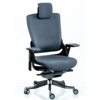 Кресло Special4You WAU2 SLATEGREY FABRIC E5456