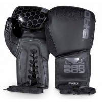 Боксерские перчатки Bad Boy Legacy 2.0 Lace Up Black 10 ун.