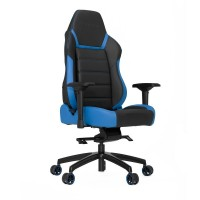 Кресло офисное Vertagear Racing Series P-Line PL6000 Black/Blue Edition VG-PL6000_BL