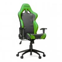 Кресло геймерское Vertagear Racing Series S-Line SL2000 Black/Green Edition VG-SL2000_GR