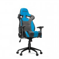 Кресло геймерское Vertagear Racing Series S-Line SL4000 Black/Blue Edition VG-SL4000_BL