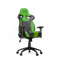 Кресло геймерское Vertagear Racing Series S-Line SL4000 Black/Green Edition VG-SL4000_GR