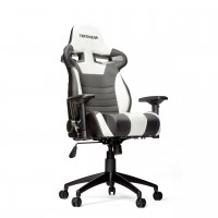 Кресло Vertagear Racing Series S-Line SL4000 Black/White Edition VG-SL4000_WT