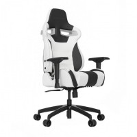 Кресло геймерское Vertagear Racing Series S-Line SL4000 White/Black Edition VG-SL4000_WBK