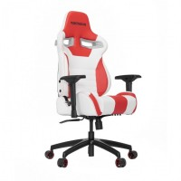Кресло геймерское Vertagear Racing Series S-Line SL4000 White/Red Edition VG-SL4000_WRD