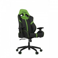 Кресло офисное Vertagear Racing Series S-Line SL5000 Black/Green Edition Rev.2 VG-SL5000_GR