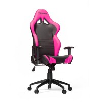 Кресло геймерское Vertagear Racing Series S-Line SL2000 Black/Pink Edition VG-SL2000_PK