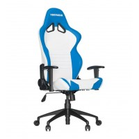 Кресло геймерское Vertagear Racing Series S-Line SL2000 White/Green Edition VG-SL2000_WBL