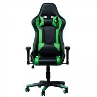 Кресло Zeus Drive green