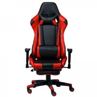 Кресло Zeus Drive red