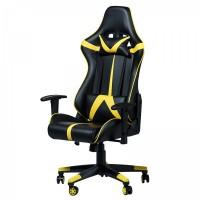 Кресло Zeus Drive yellow