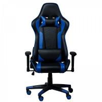 Кресло Zeus Drive blue