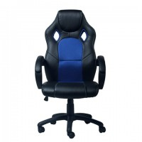 Кресло Zeus Daytona blue