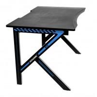 Стол Akracing black&blue