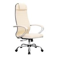 Кресло Metta комплект 6.1. CH бежевый