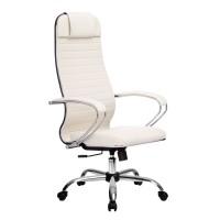 Кресло Metta комплект 6.1. CH белый